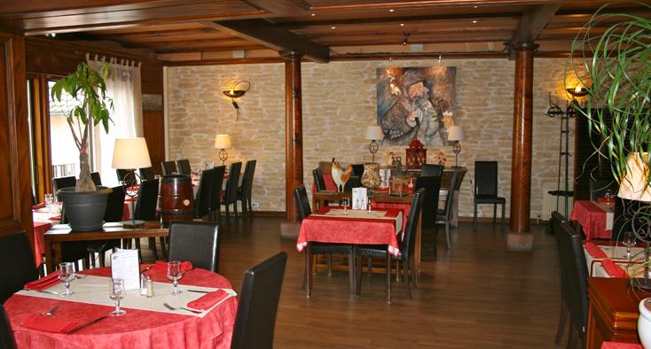 La houblonniere restaurant ustensiles de cuisine for Ustensiles pour restaurant